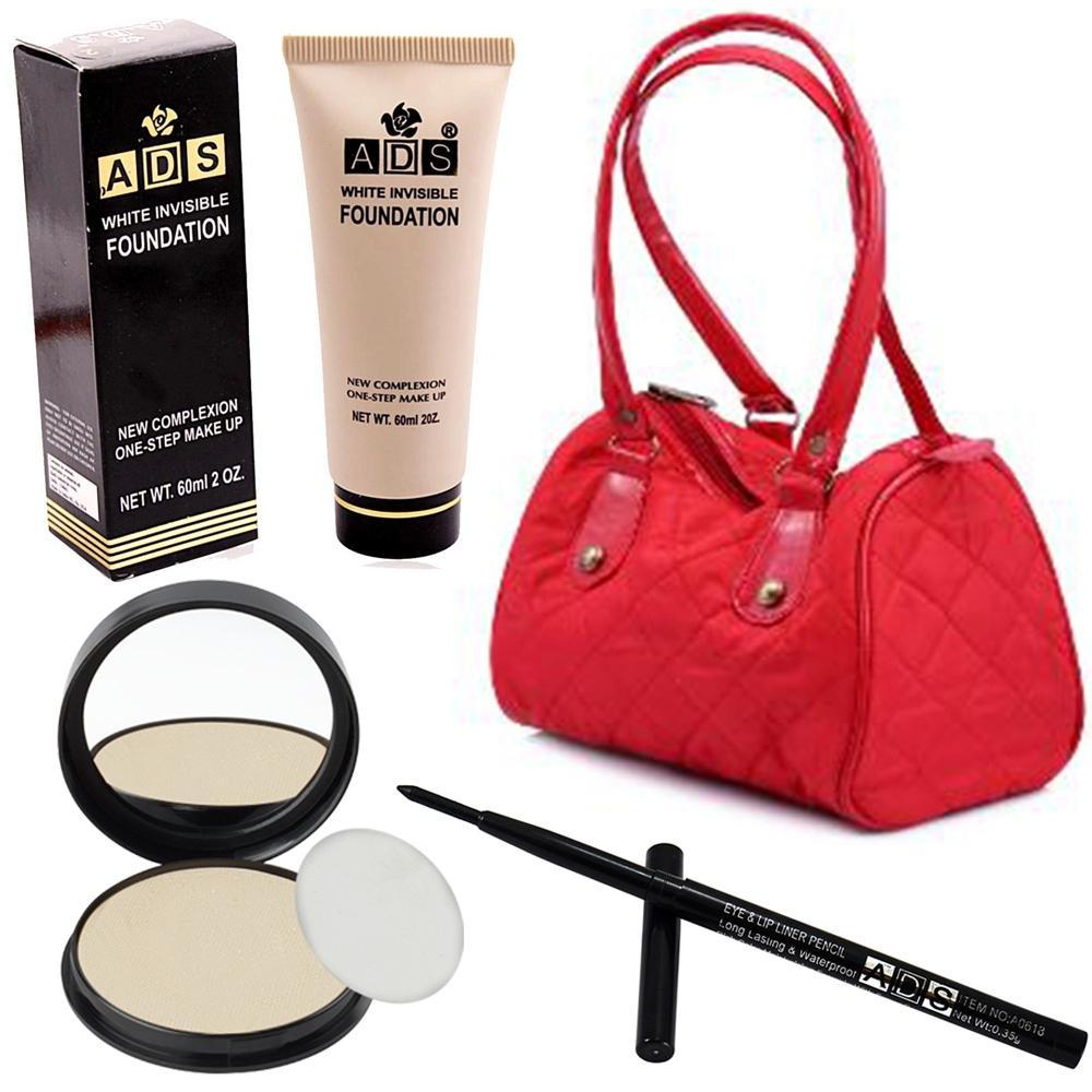 Adbeni Special Combo Makeup Sets Pack of 4 C364