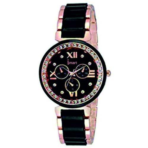 Ismart Womens Girls Analog Wrist Watches