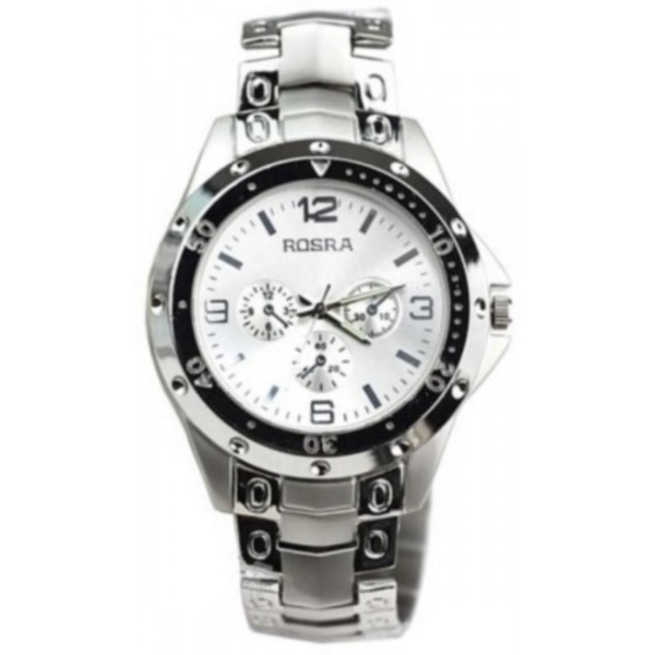 Ture choice Rosra Watches   ROSRA WATCH for men.