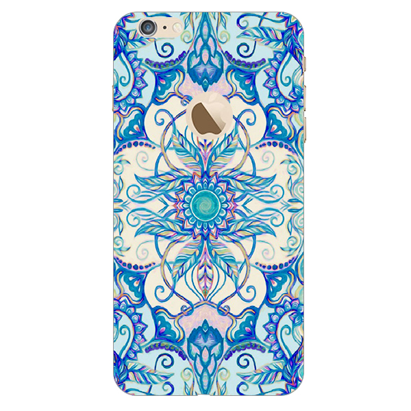 Bestow Back Cover For Apple Iphone 6/6S Plus