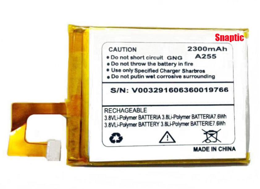 Micromax Canvas Sliver 5 Q450 Li Ion Polymer Original Internal Replacement Battery