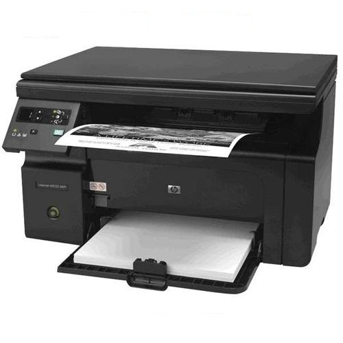 HP M1136 MFP Laserjet All in One Printer  Print Scan Copy