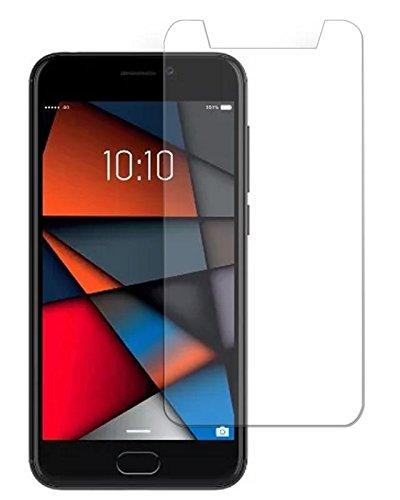 ECellStreet Tempered Glass Screen Protector For Lenovo A1000 Mobile Screen Guard Scratch Protector