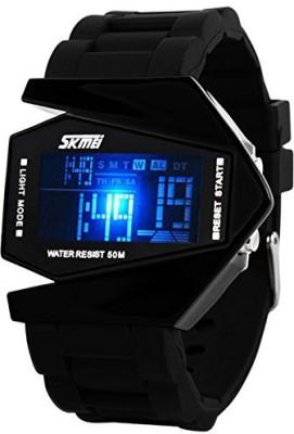 KAYRA FASHION Skmei New Fashion Digital Led Sports Wrist Watches Digital Watch   For Boys, Men 6 MONTH WRRANTY