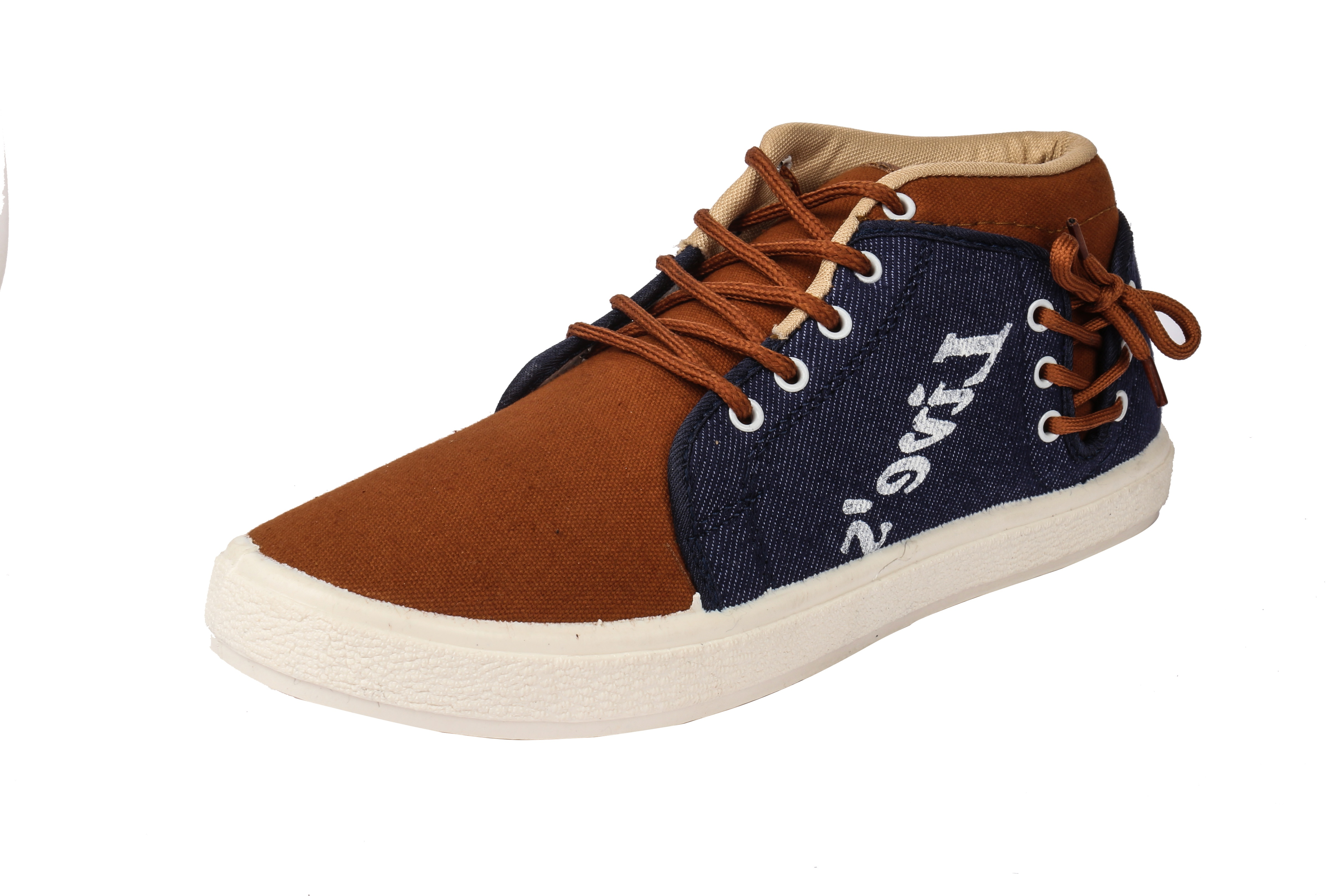 Weldone Lives Brown Casuals Shes For Men