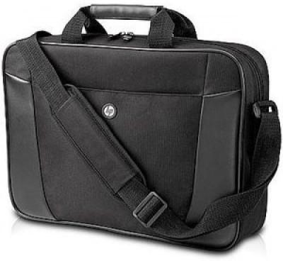 HP 15.6 inch Laptop Messenger Bag  Black