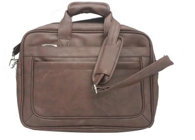 T.S.Hasanali 15 inch Laptop Messenger Bag
