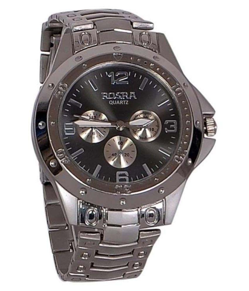 Women Men Casual Luxury Quartz Analog Watch Band Wrist Watches