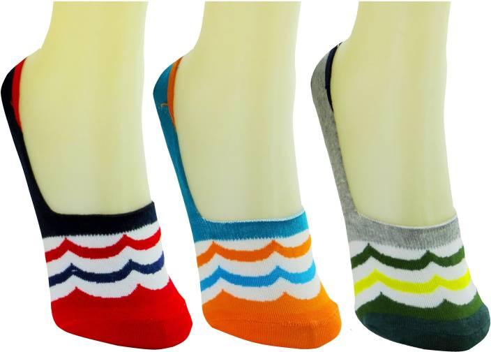 men women solid low cut socks pack of 3