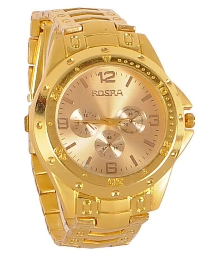 TRUE CHOICE NEW SUPER FAST SELLING ANALOG WATCH FOR BOYS WITH 6 MONTH WARRANTY