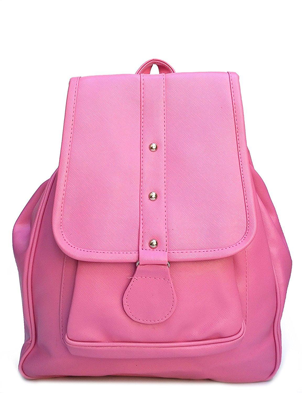 Paras Fashions' Stylish Leatherette backpack
