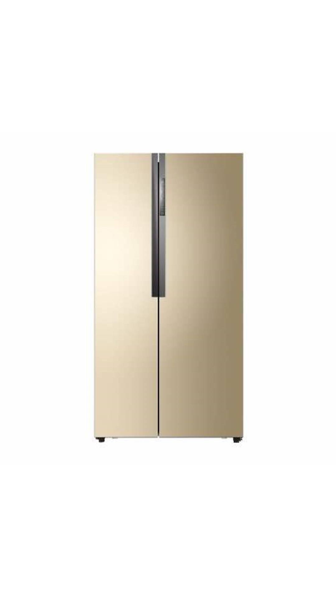 L.G Side by side Refrigerator