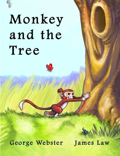 Monkey and the Tree By George Webster  1 October 2011