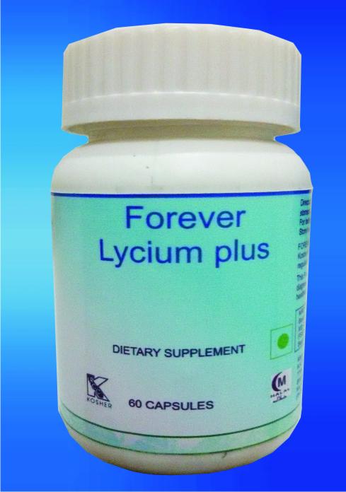 Hawaiian Forever Lycium Plus Capsule