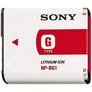 Sony Np Bg1 Rechargeable Battery For Sony Camera npbg1