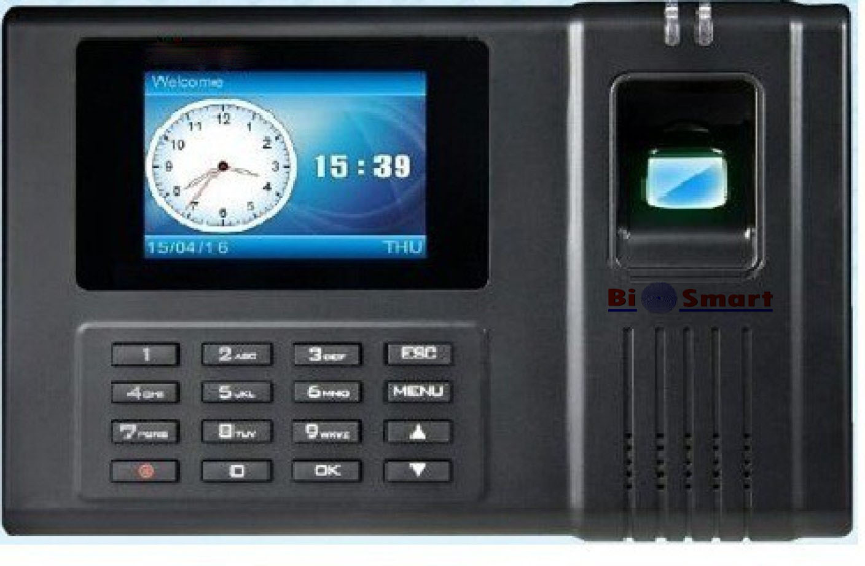 Biosmart Bs 01 Biometric Machine