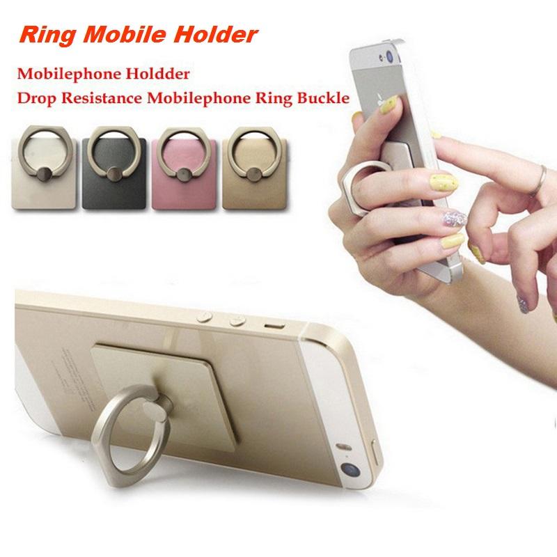Pack of 2 Universal Mobile Ring holder for all mobiles phones