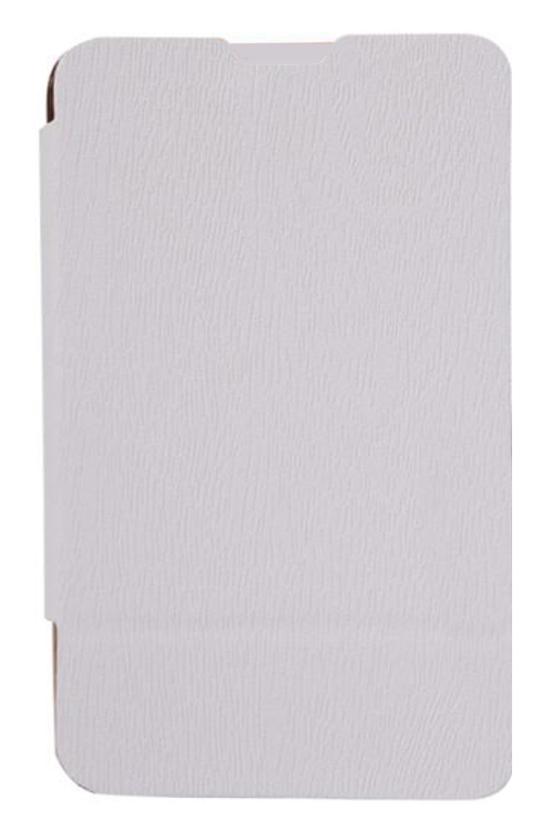 One Plus One Flip Cover White