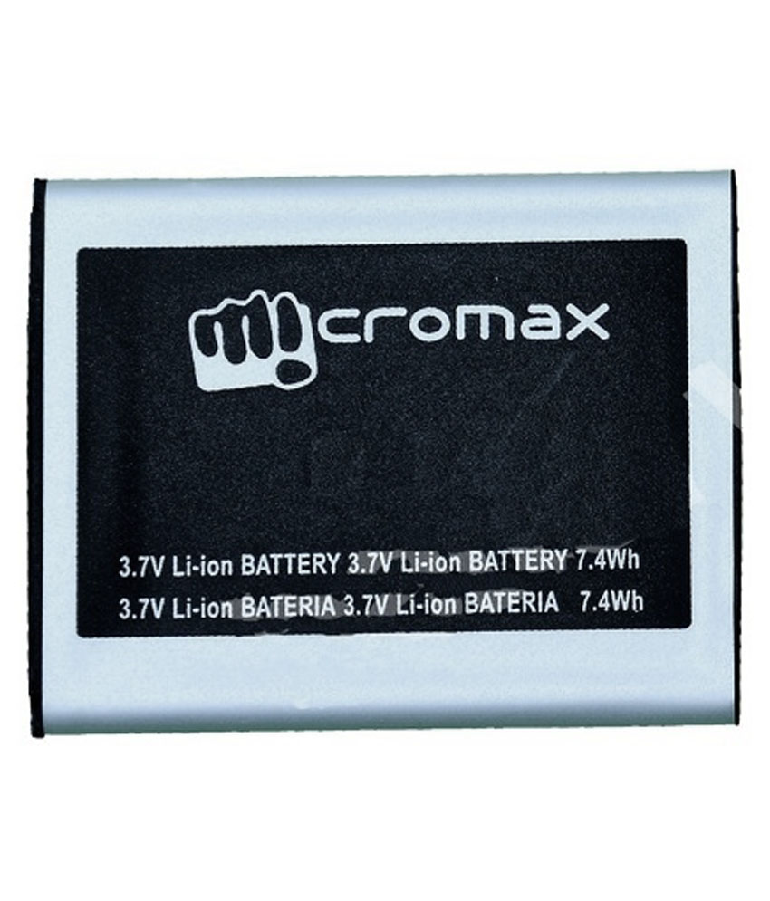 Micromax Canvas 3D A115 Premium Li Ion Polymer Replacement Battery