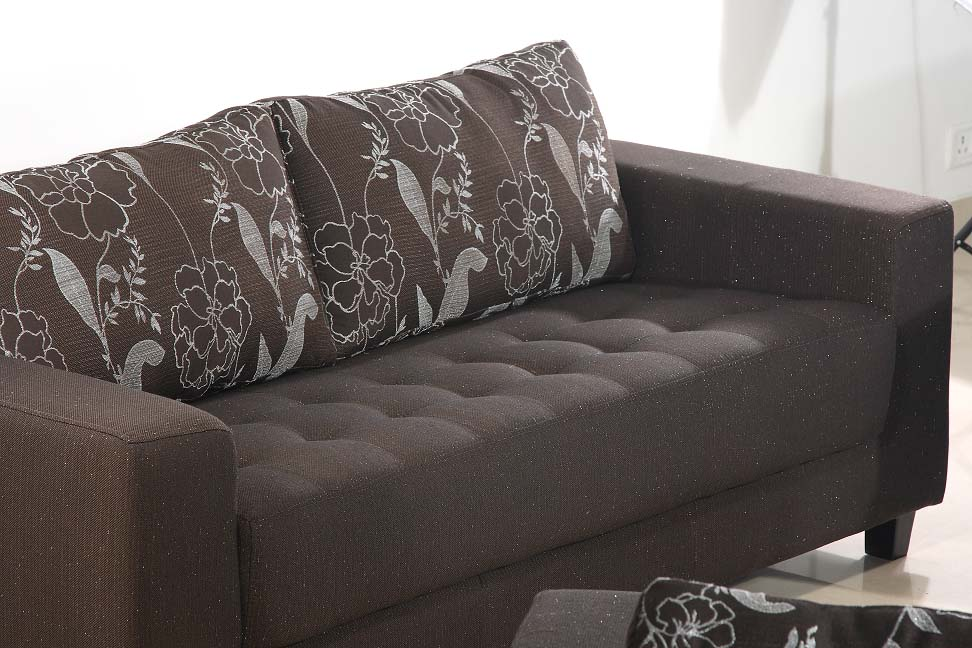 3 Seater Sofa Set VIS 104