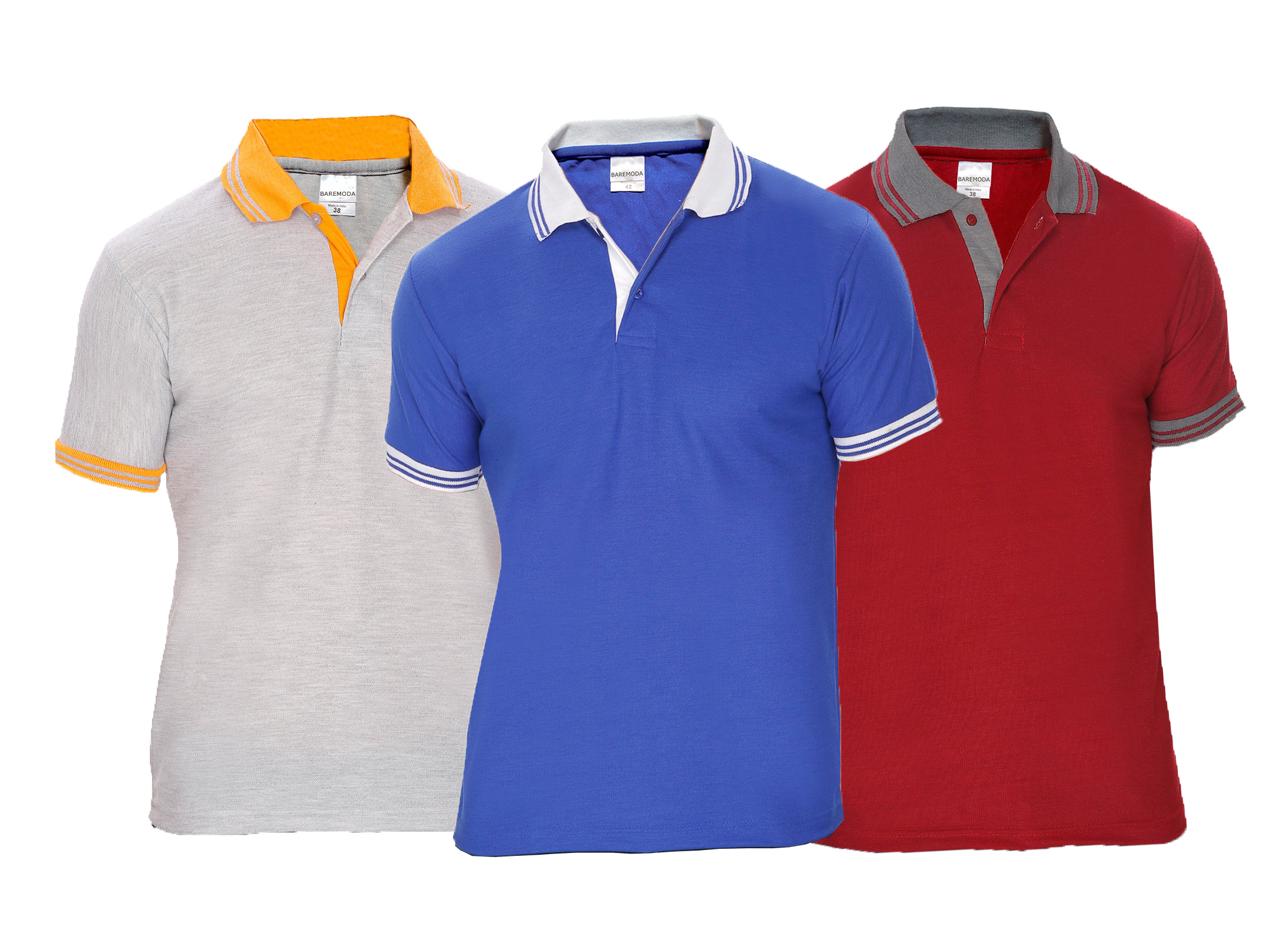 061c3af5b Polo T Shirts Combo Pack - DREAMWORKS