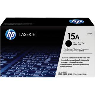 HP 15A Toner Cartridge