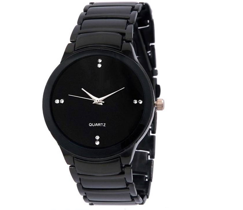 GIRL IN BLACK Unique IIK Collection Analog Watch   For girl 6 month warranty