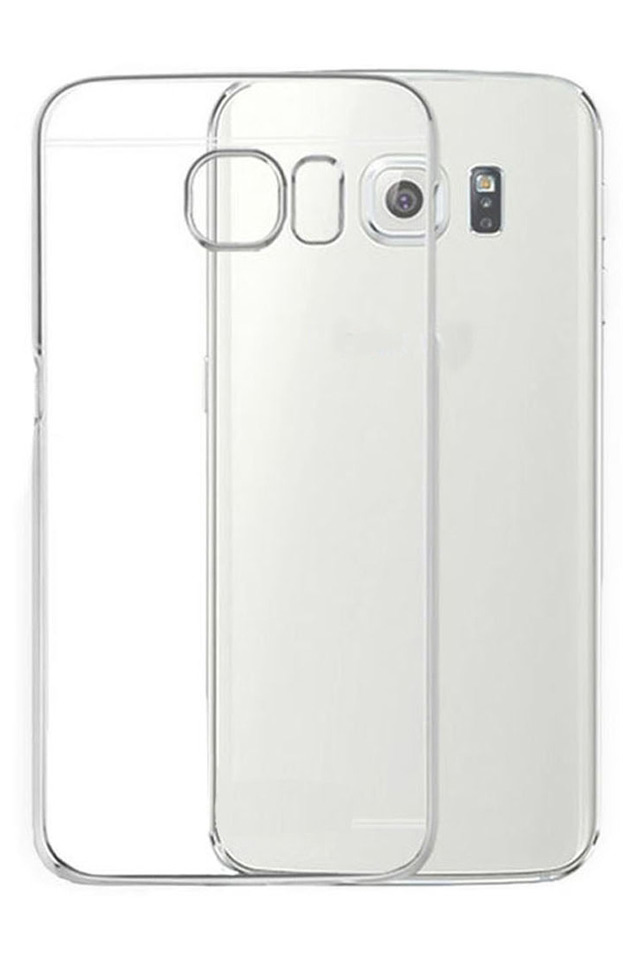 Micromax Canvas Infinity Soft Transparent Silicon TPU Back Cover