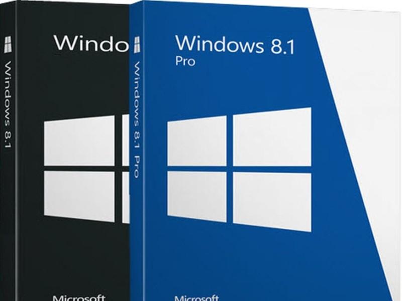 windows 8.1 pro vl 64 bit