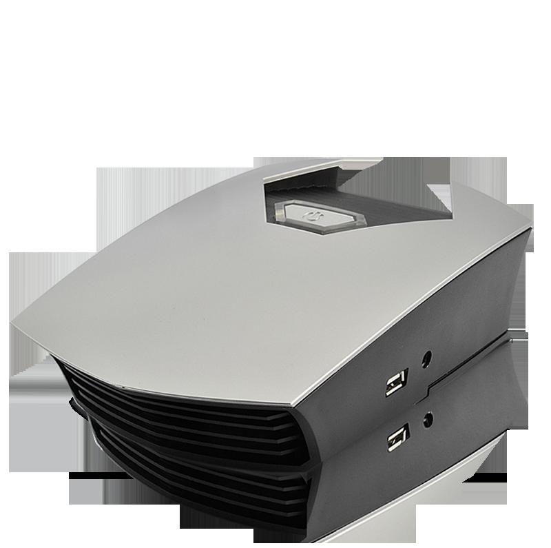 Car And Home Air Purifier 200ml