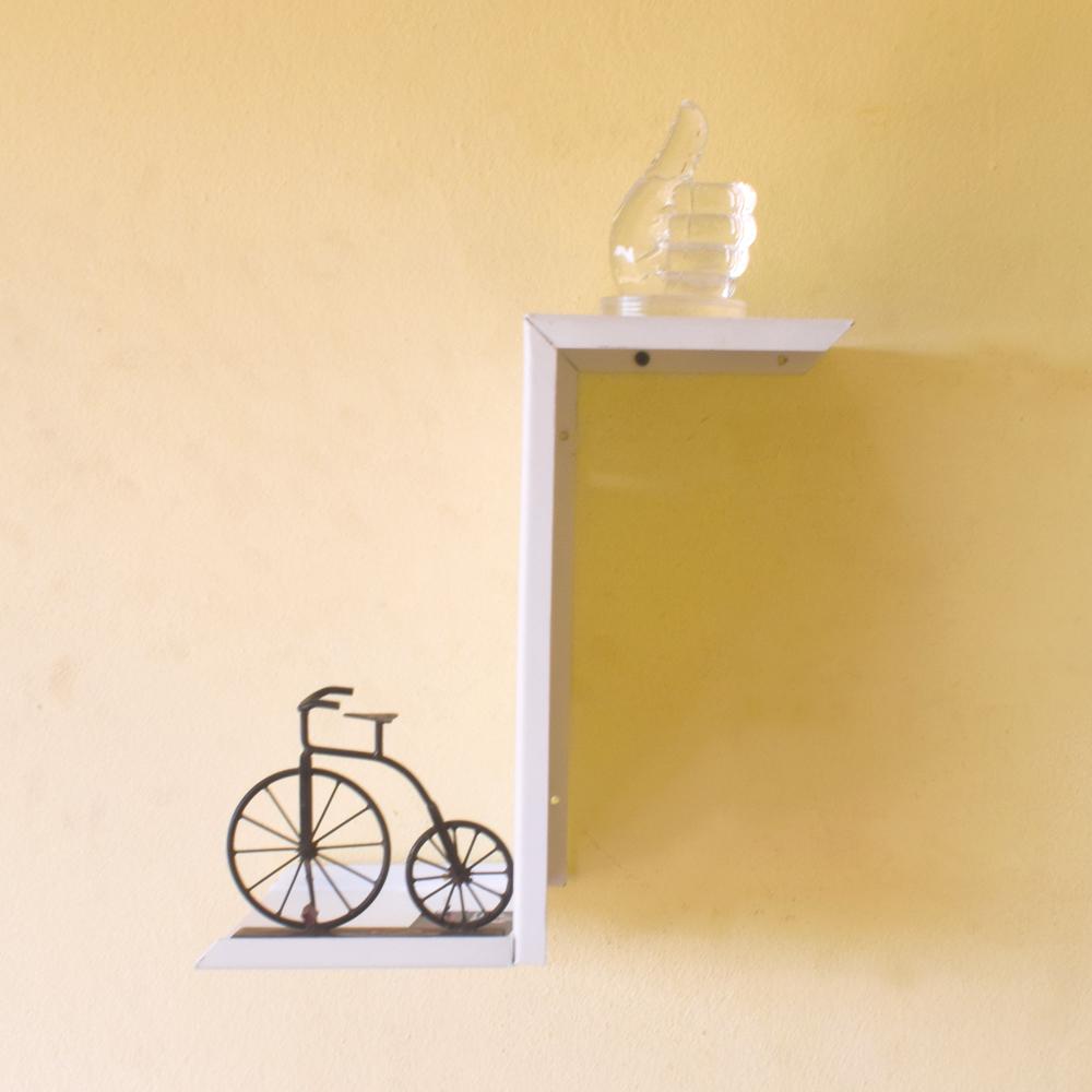 wall hanging shelves