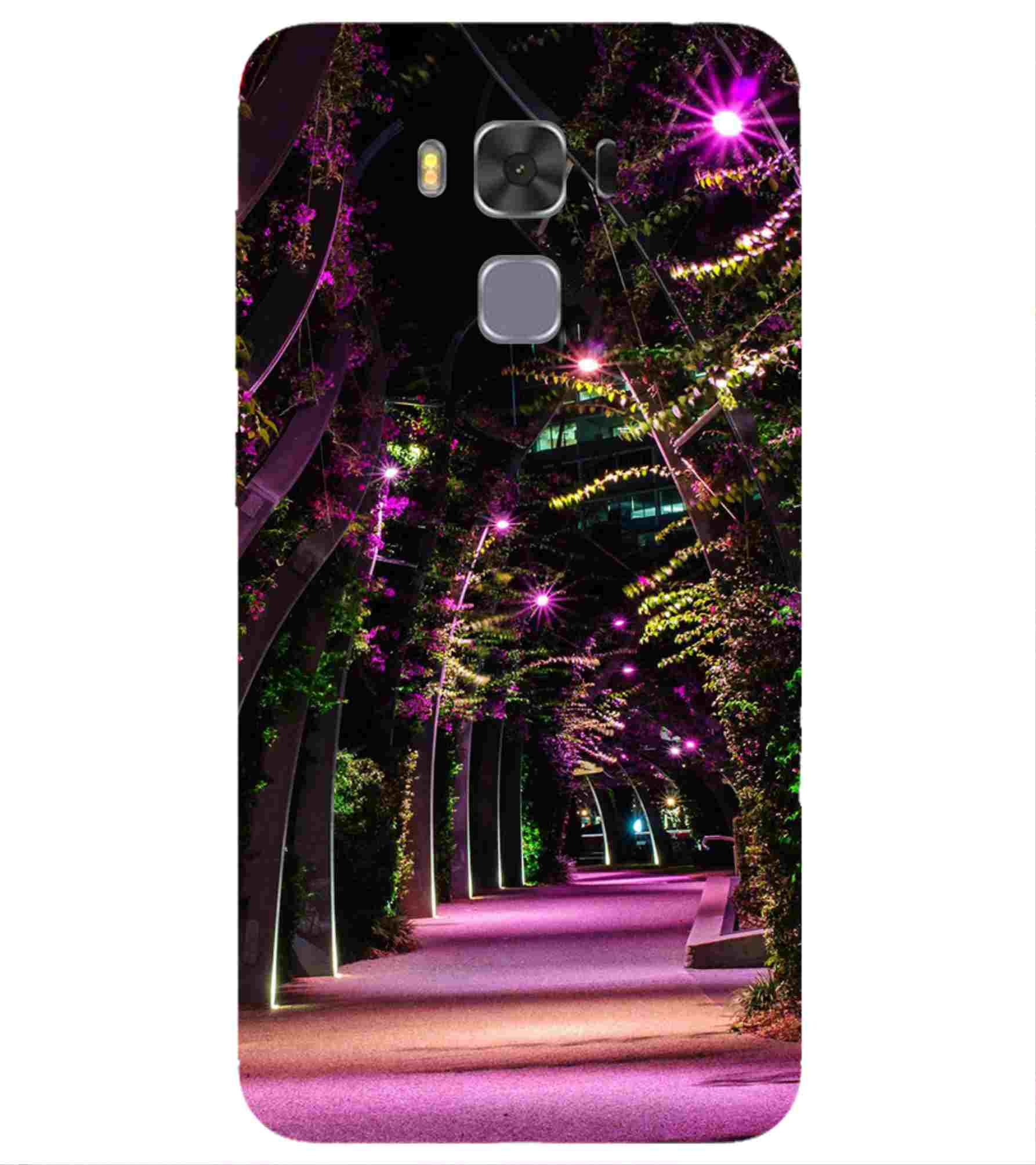 Asus Zenfone 3S Max Printed Back Covers 3D Designer Back Cover for Asus Zenfone 3S Max by EagleHawk   Pattern Quotes Pr