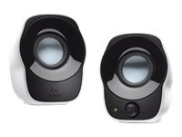 Logitech Z120 Stereo Speakers