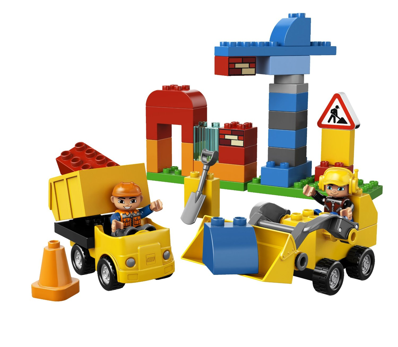 Lego Duplo Ambulance Construction Set Best Deals With Price