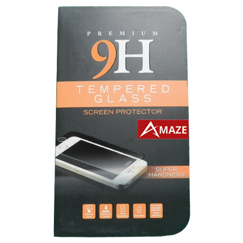 Samsung Galaxy Note 4 Tempered Screen Guard Transparent