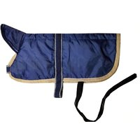 Petshop7 Rambo Dog Coat / Dog Jacket Coat / Winter Pet