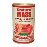 Endura Mass Weight Gainer - Vanilla (1kg)