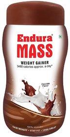 Endura Mass 1 kg Choclate