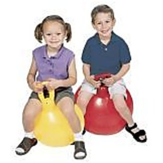 Kids Inflatable Hop Ball