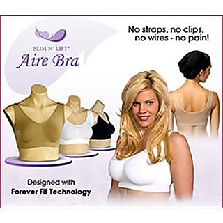51bd016d5b Slim N Light Air Bra (3 Bra s Combo)