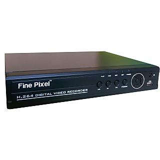 Fine Pixel 4 CH NVR