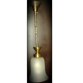 Fos Glass Hanging Light - 7021648