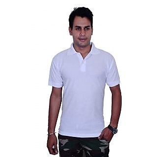 Blaze Stylish & Comfortable Multi-Color Polo T-Shirts (SF-TS-005-007-010)