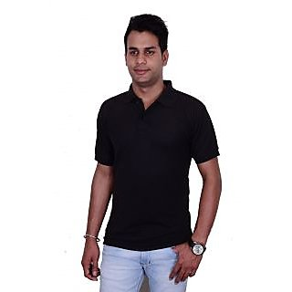 Blaze Stylish & Comfortable Multi-Color Polo T-Shirts (SF-TS-003-006-007)