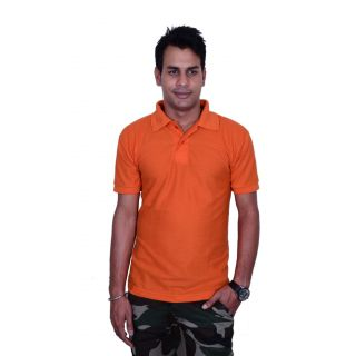 Blaze Stylish & Comfortable Multi-Color Polo T-Shirts (SF-TS-001-002-008-009)