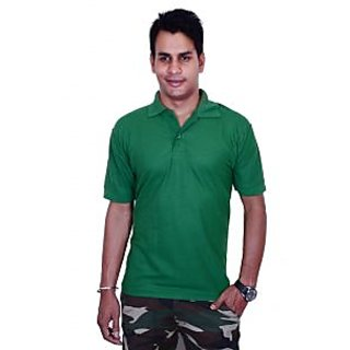 Blaze Stylish & Comfortable Multi-Color Polo T-Shirts (SF-TS-002-003-005-007)