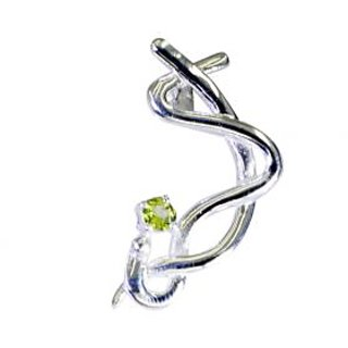 Riyo Interesting Peridot Pendant SPPER-58020