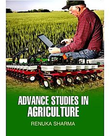 Advances Studies in Agriculture