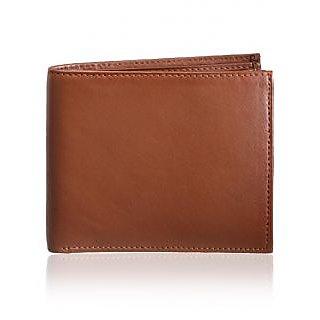 Rico Sordi Men Leather Wallet(Rsmw_47_Aa_46)