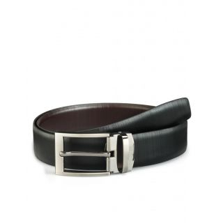 Rico Sordi Men Leather Belt_Reverseable(Rsm_B02)